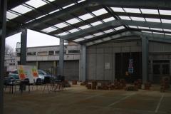Euro Steel Projects